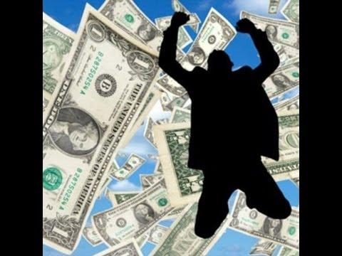 Gagner De L'argent –  manières insolites de gagner de l'argent !