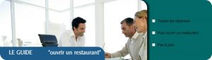 comment ouvrir son restaurant sans apport