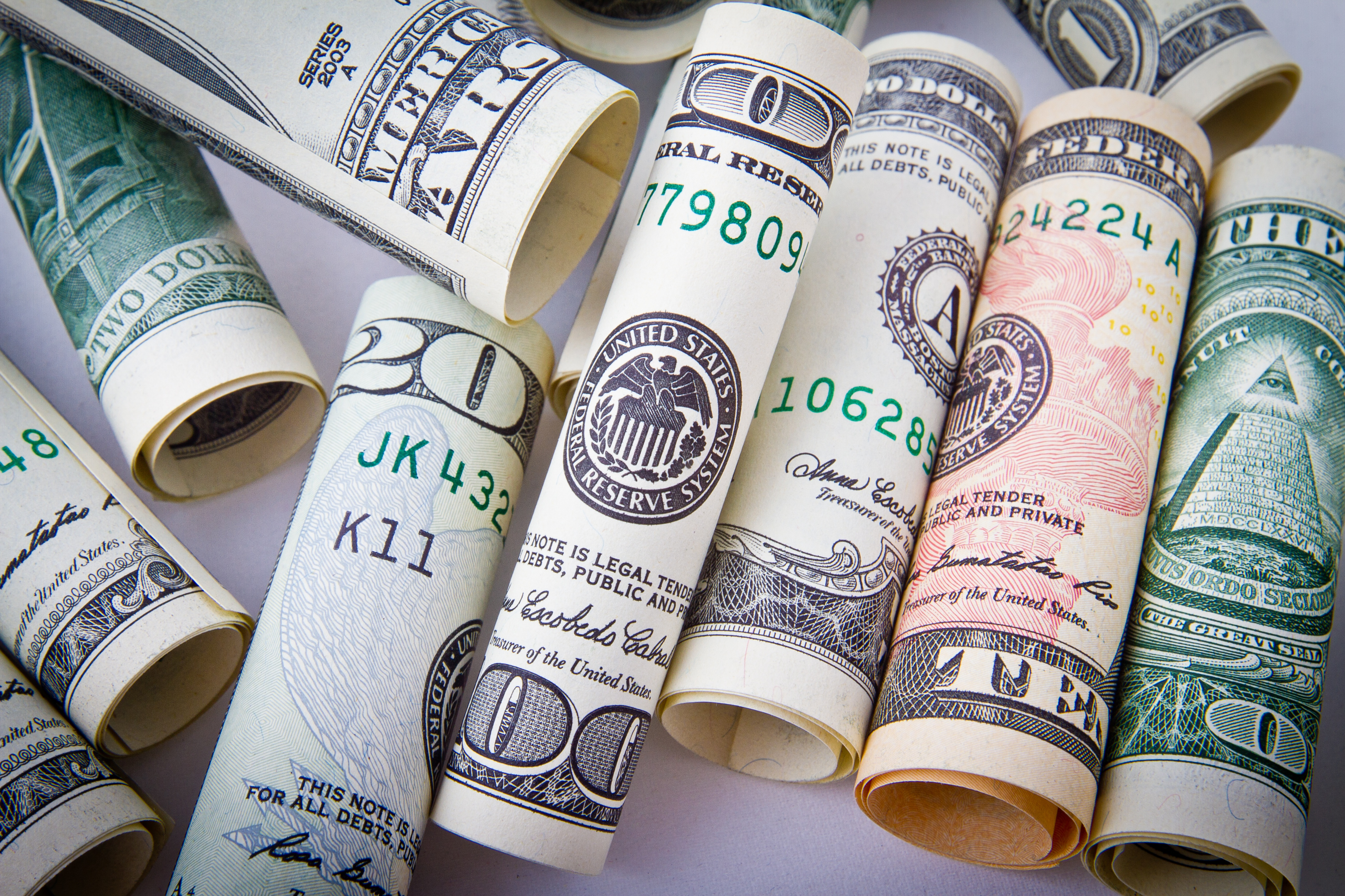 Travaillez-vous à avoir plusieurs flux de revenus?