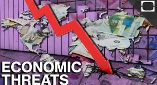 Quelles sont les plus grandes menaces pour l'économie mondiale?- la prochaine crise financière…