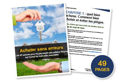 Investissement immobilier : Un plus de 80 000€