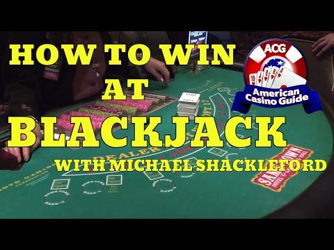 Black-Jack La réussite à tous les coups !