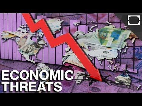 la prochaine crise financière...