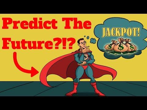Peut-on avec l'hypnose prédire une action