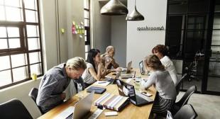 Le coin des entrepreneurs création reprise et gestion d'entreprise