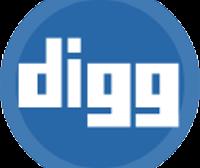 Digg - De quoi parle Internet actuellement