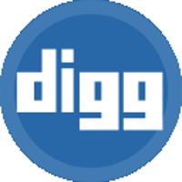 Digg – De quoi parle Internet actuellement