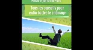 Trouver le job de vos rêves ! Une formation en ligne pour enfin battre le chômage.