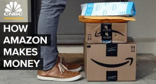 Amazon est-il trop gros? amazon echo dot alexa commandes vocales